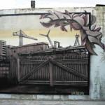 Graff Jeode Tchernobyl