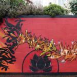 Graff PMA Samourai