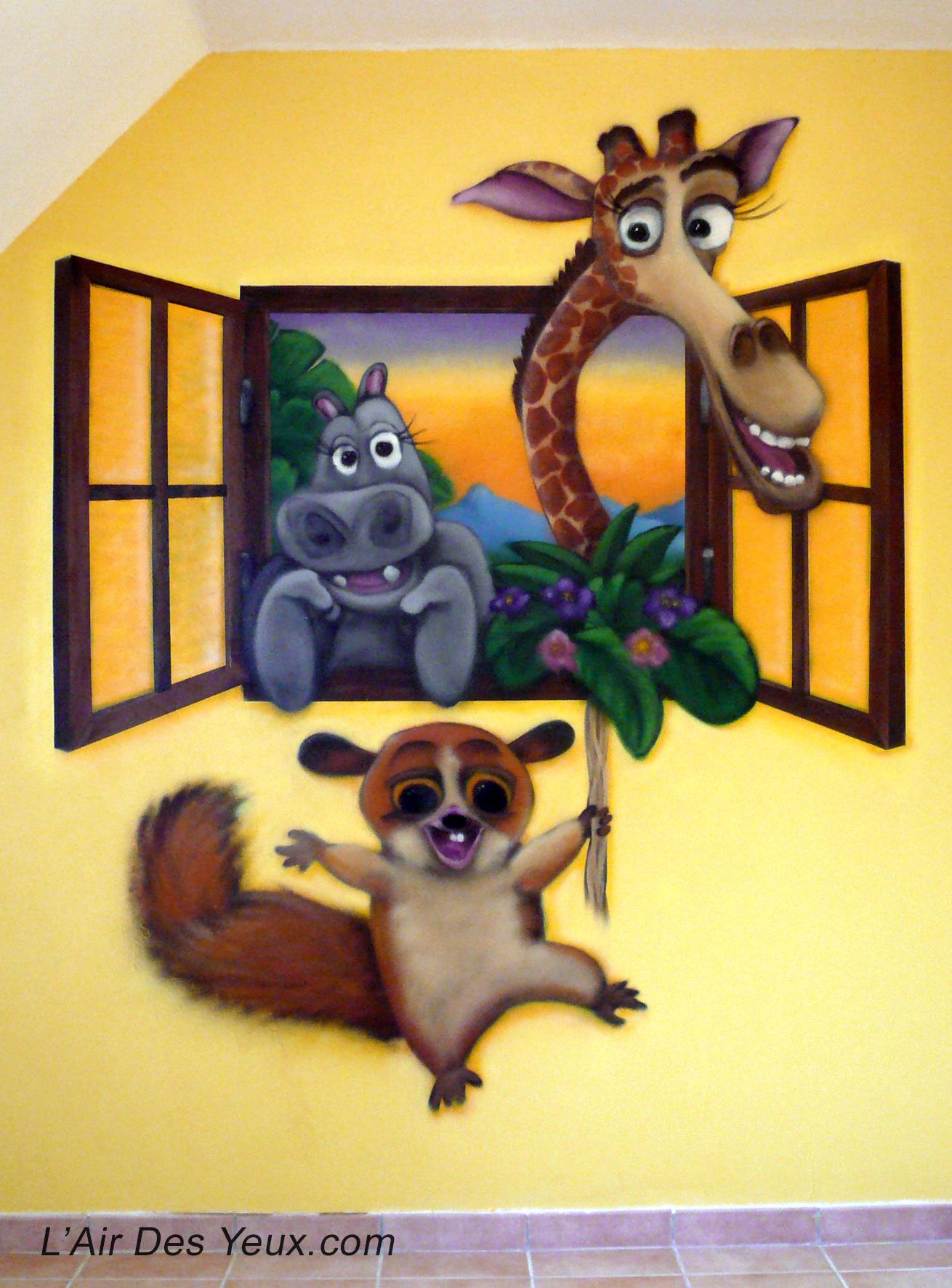 chambre Neïssa Madagascar (77) JEODE