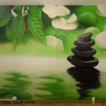 chambre deco zen (60) JEODE