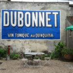 Cour vielle pub DUBONNET (77) JEODE et SYVER